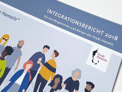 Integrationsbericht Hameln