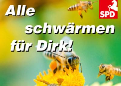 Landtagskandidatur Dirk Adomat
