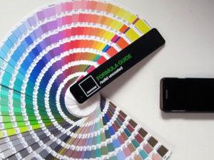 Foto Farben bildsprache