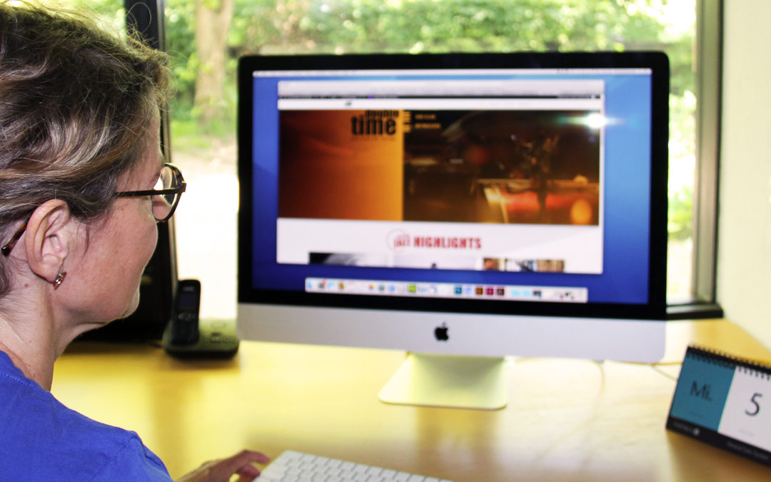 Website erstellen lassen: Was kostet es vom Profi?
