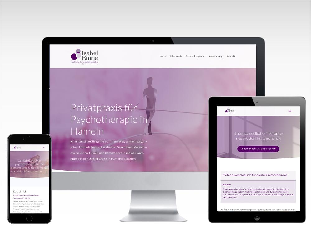 Website Rinne