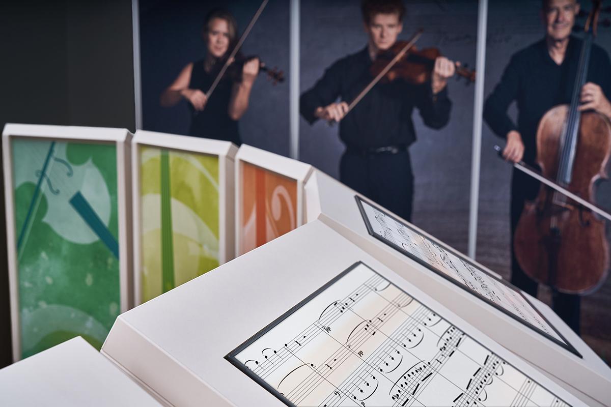 Installation Beethovenjahr