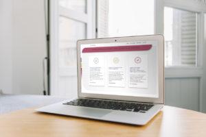 Foto Screenshot Website erstellen lassen