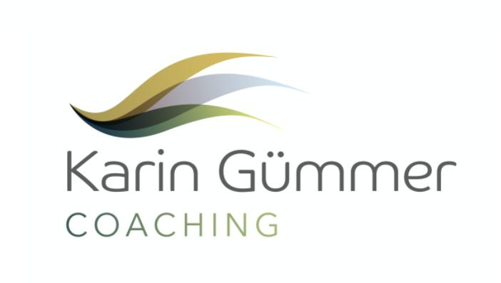 Logo Karin Gümmer Coaching