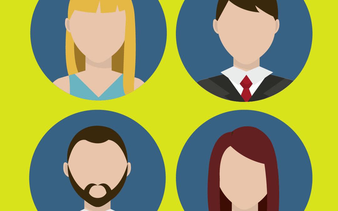 Persona-Methode — so wird Ihre Kundenansprache erfolgreich